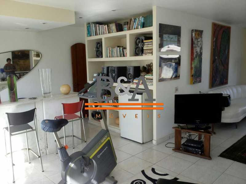 8 - Cobertura 3 quartos à venda Ipanema, Rio de Janeiro - R$ 6.500.000 - COCO30024 - 11