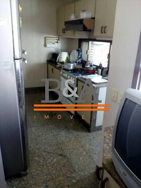 19 - Cobertura 3 quartos à venda Ipanema, Rio de Janeiro - R$ 6.500.000 - COCO30024 - 21