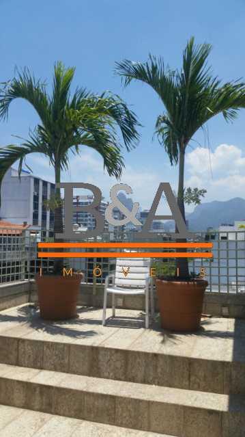 23 - Cobertura 3 quartos à venda Ipanema, Rio de Janeiro - R$ 6.500.000 - COCO30024 - 3