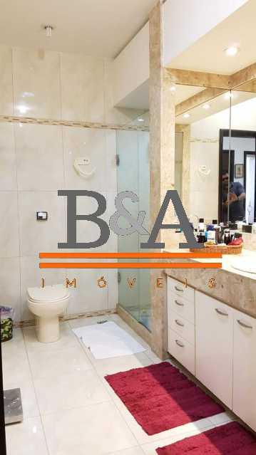 13 - Cobertura 3 quartos à venda Copacabana, Rio de Janeiro - R$ 8.000.000 - COCO30025 - 13