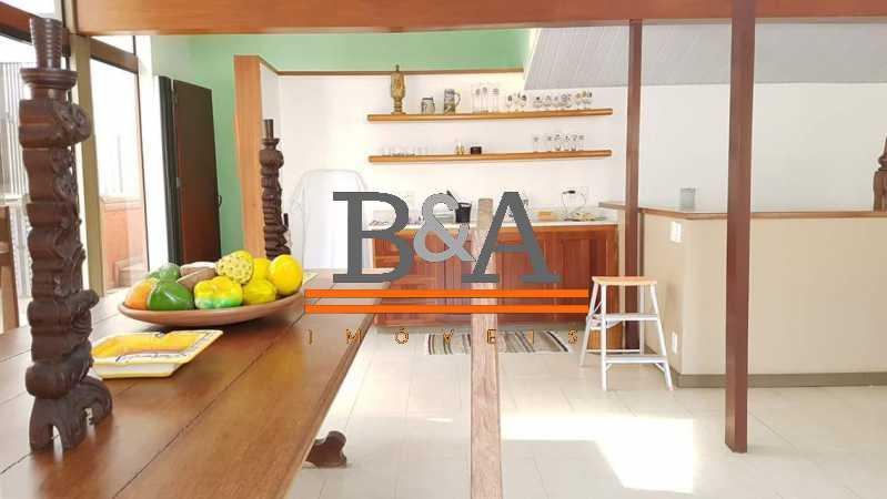 8 - Cobertura 3 quartos à venda Copacabana, Rio de Janeiro - R$ 8.000.000 - COCO30025 - 9
