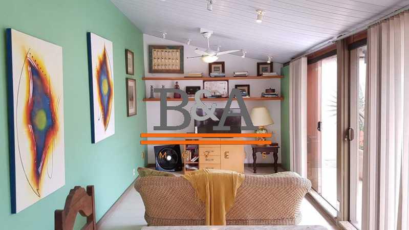 17 - Cobertura 3 quartos à venda Copacabana, Rio de Janeiro - R$ 8.000.000 - COCO30025 - 17