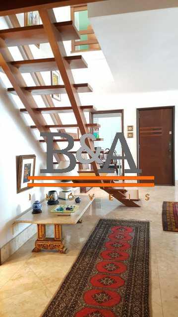 4 - Cobertura 3 quartos à venda Copacabana, Rio de Janeiro - R$ 8.000.000 - COCO30025 - 5