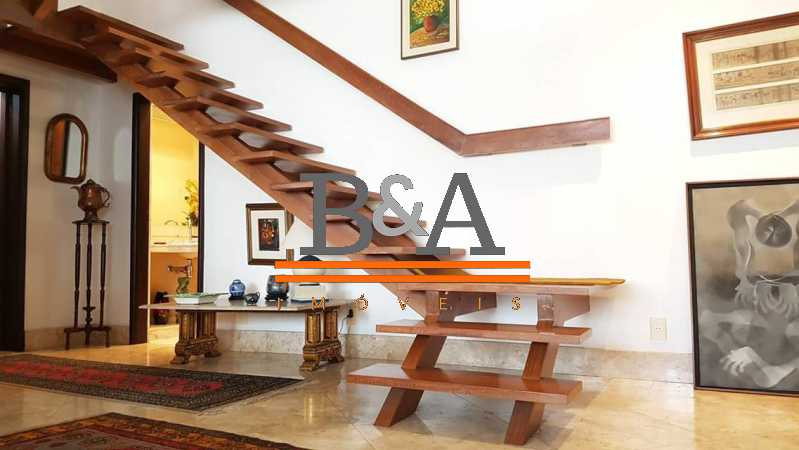 5 - Cobertura 3 quartos à venda Copacabana, Rio de Janeiro - R$ 8.000.000 - COCO30025 - 6