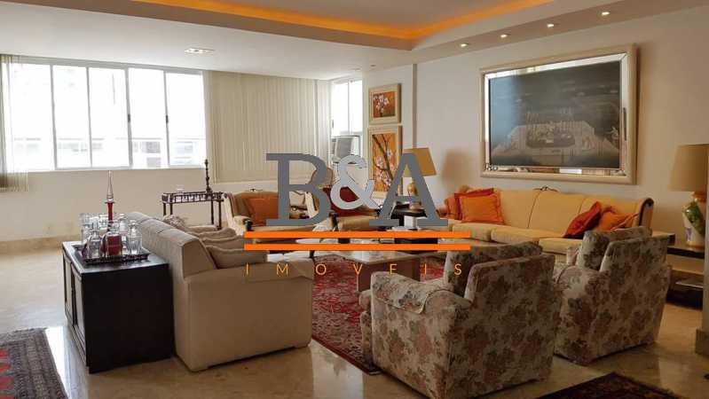 2 - Cobertura 3 quartos à venda Copacabana, Rio de Janeiro - R$ 8.000.000 - COCO30025 - 3