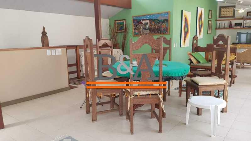 18 - Cobertura 3 quartos à venda Copacabana, Rio de Janeiro - R$ 8.000.000 - COCO30025 - 18