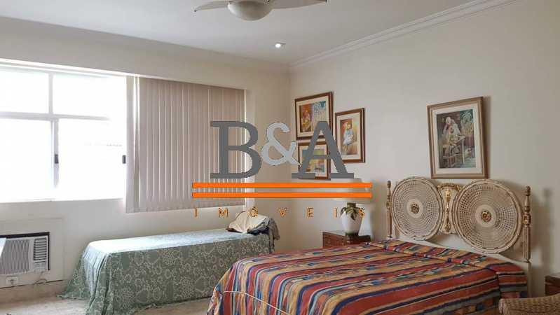 12 - Cobertura 3 quartos à venda Copacabana, Rio de Janeiro - R$ 8.000.000 - COCO30025 - 12