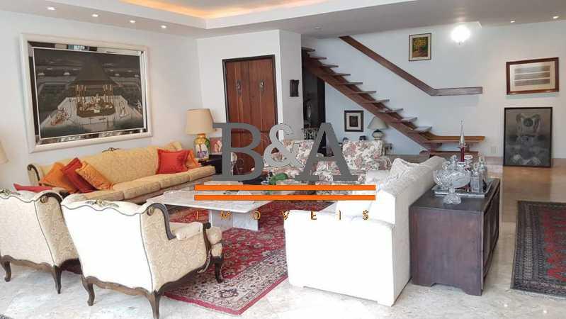 3 - Cobertura 3 quartos à venda Copacabana, Rio de Janeiro - R$ 8.000.000 - COCO30025 - 4