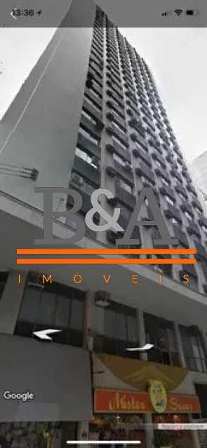 4 - Sala Comercial À Venda - Centro - Rio de Janeiro - RJ - COSL00008 - 5