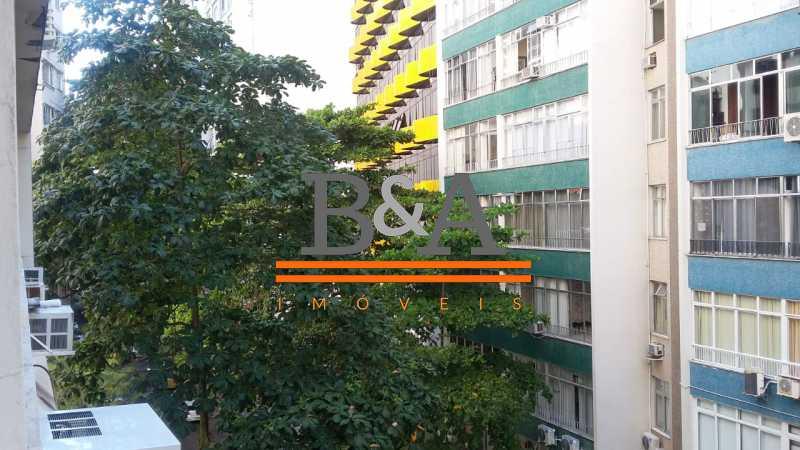 3 - Kitnet/Conjugado À Venda - Copacabana - Rio de Janeiro - RJ - COKI00106 - 4