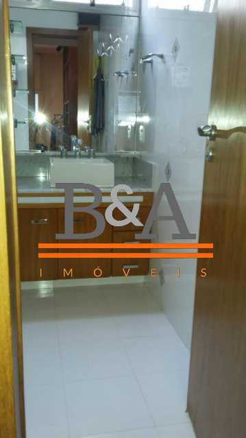 24 - Apartamento 4 quartos à venda Ipanema, Rio de Janeiro - R$ 7.000.000 - COAP40078 - 25