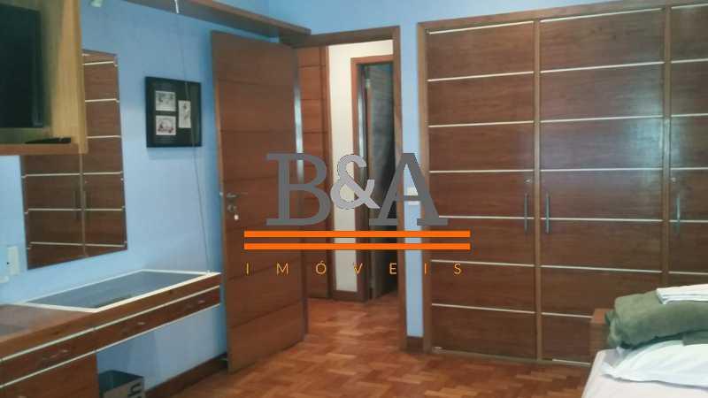12 - Apartamento 4 quartos à venda Ipanema, Rio de Janeiro - R$ 7.000.000 - COAP40078 - 13