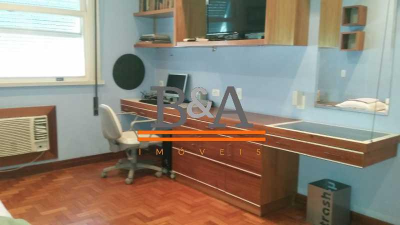 13 - Apartamento 4 quartos à venda Ipanema, Rio de Janeiro - R$ 7.000.000 - COAP40078 - 14