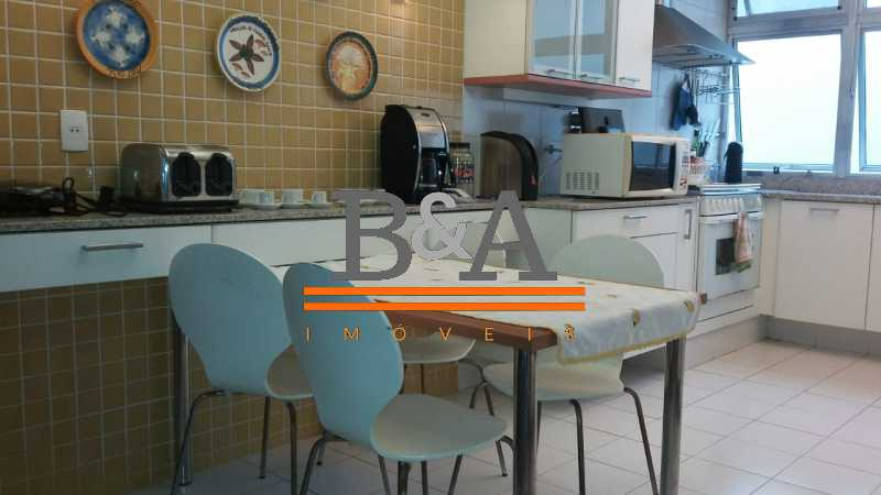 19 - Apartamento 4 quartos à venda Ipanema, Rio de Janeiro - R$ 7.000.000 - COAP40078 - 20