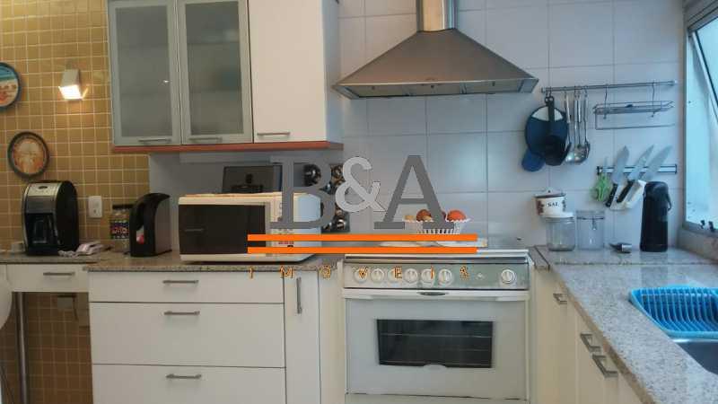 17 - Apartamento 4 quartos à venda Ipanema, Rio de Janeiro - R$ 7.000.000 - COAP40078 - 18