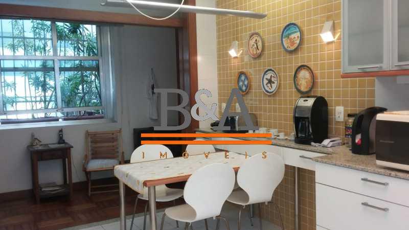 18 - Apartamento 4 quartos à venda Ipanema, Rio de Janeiro - R$ 7.000.000 - COAP40078 - 19