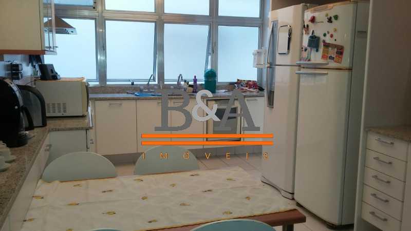 20 - Apartamento 4 quartos à venda Ipanema, Rio de Janeiro - R$ 7.000.000 - COAP40078 - 21