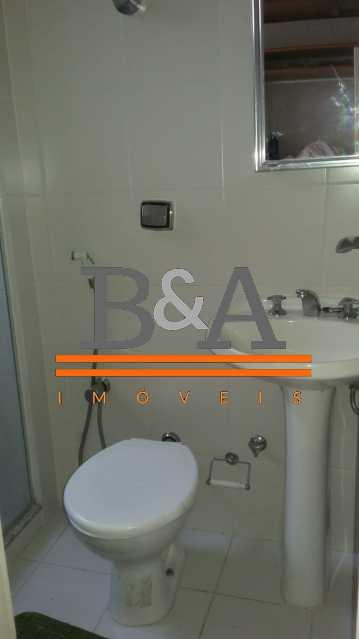 28 - Apartamento 4 quartos à venda Ipanema, Rio de Janeiro - R$ 7.000.000 - COAP40078 - 28