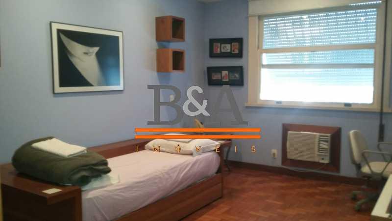 14 - Apartamento 4 quartos à venda Ipanema, Rio de Janeiro - R$ 7.000.000 - COAP40078 - 15
