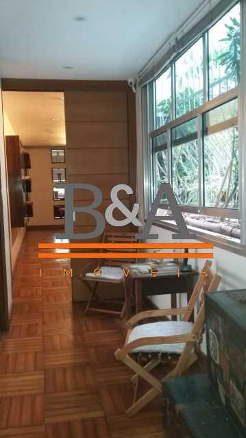 6 - Apartamento 4 quartos à venda Ipanema, Rio de Janeiro - R$ 7.000.000 - COAP40078 - 7