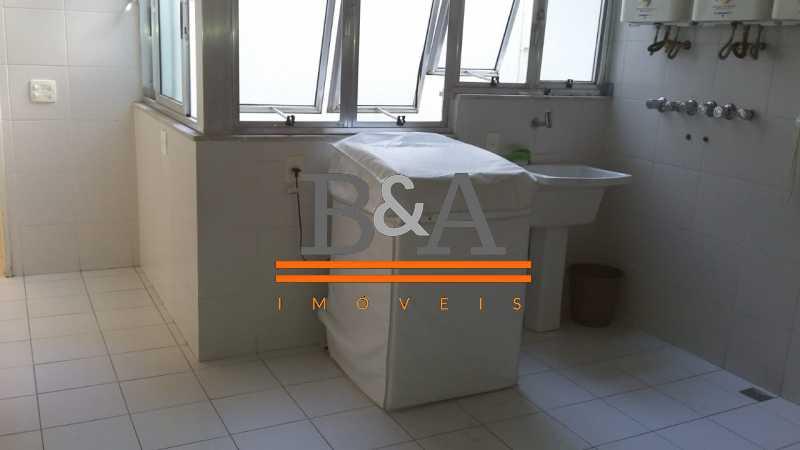 29 - Apartamento 4 quartos à venda Ipanema, Rio de Janeiro - R$ 7.000.000 - COAP40078 - 29