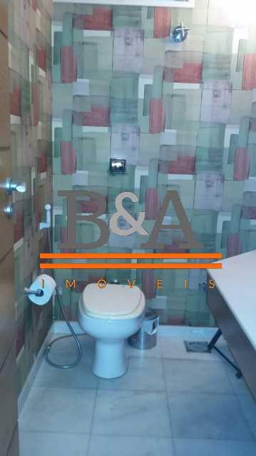 27 - Apartamento 4 quartos à venda Ipanema, Rio de Janeiro - R$ 7.000.000 - COAP40078 - 27
