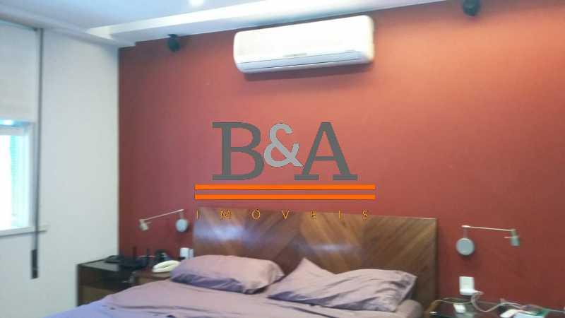 10 - Apartamento 4 quartos à venda Ipanema, Rio de Janeiro - R$ 7.000.000 - COAP40078 - 11