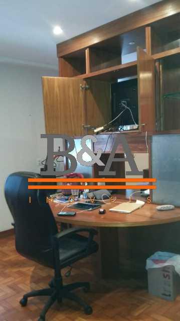 16 - Apartamento 4 quartos à venda Ipanema, Rio de Janeiro - R$ 7.000.000 - COAP40078 - 17