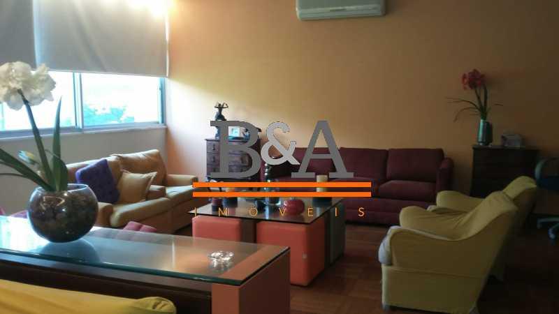 2 - Apartamento 4 quartos à venda Ipanema, Rio de Janeiro - R$ 7.000.000 - COAP40078 - 3