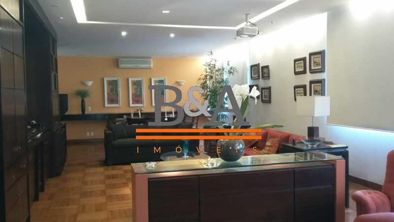 4 - Apartamento 4 quartos à venda Ipanema, Rio de Janeiro - R$ 7.000.000 - COAP40078 - 5