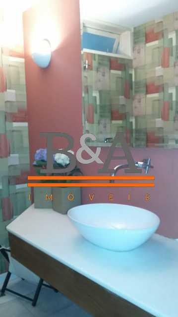 26 - Apartamento 4 quartos à venda Ipanema, Rio de Janeiro - R$ 7.000.000 - COAP40078 - 26