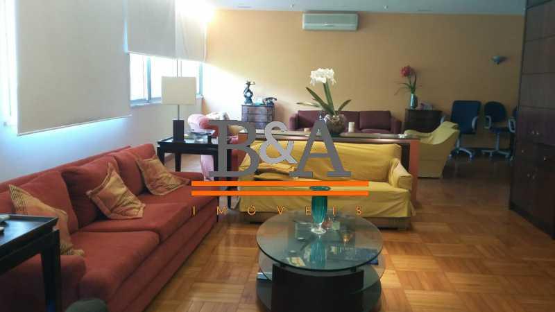 1 - Apartamento 4 quartos à venda Ipanema, Rio de Janeiro - R$ 7.000.000 - COAP40078 - 1