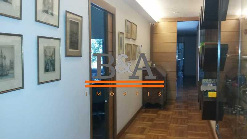 5 - Apartamento 4 quartos à venda Ipanema, Rio de Janeiro - R$ 7.000.000 - COAP40078 - 6