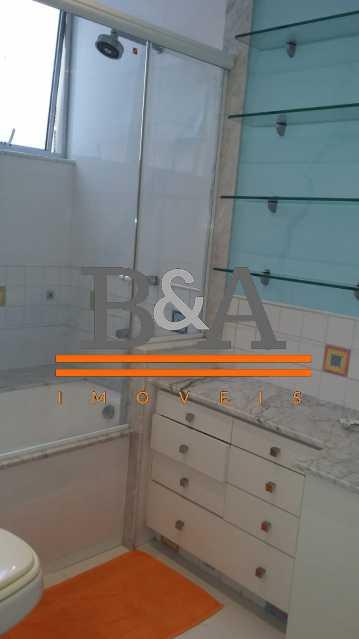 21 - Apartamento 4 quartos à venda Ipanema, Rio de Janeiro - R$ 7.000.000 - COAP40078 - 22