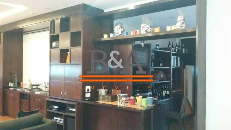 9 - Apartamento 4 quartos à venda Ipanema, Rio de Janeiro - R$ 7.000.000 - COAP40078 - 10