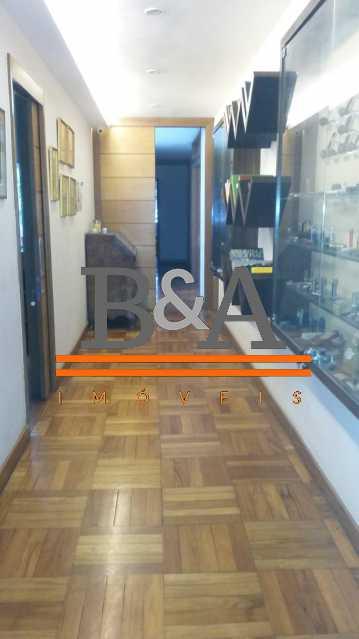 8 - Apartamento 4 quartos à venda Ipanema, Rio de Janeiro - R$ 7.000.000 - COAP40078 - 9