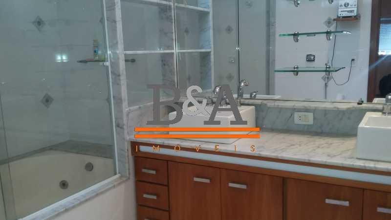 23 - Apartamento 4 quartos à venda Ipanema, Rio de Janeiro - R$ 7.000.000 - COAP40078 - 24