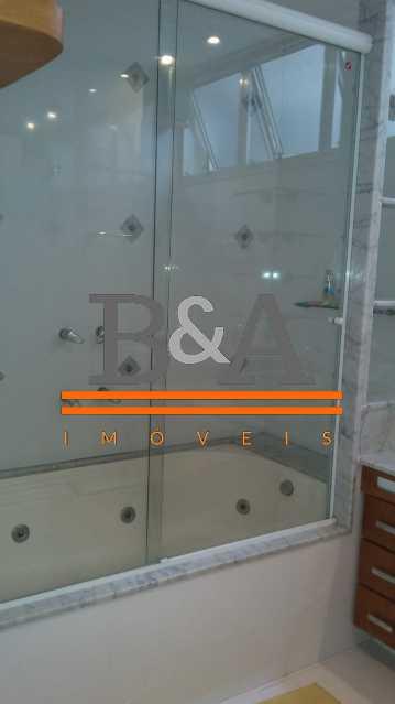 22 - Apartamento 4 quartos à venda Ipanema, Rio de Janeiro - R$ 7.000.000 - COAP40078 - 23