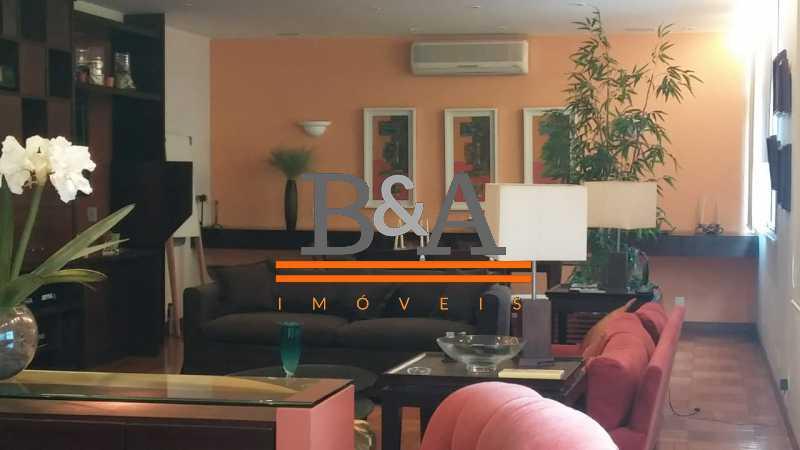 3 - Apartamento 4 quartos à venda Ipanema, Rio de Janeiro - R$ 7.000.000 - COAP40078 - 4