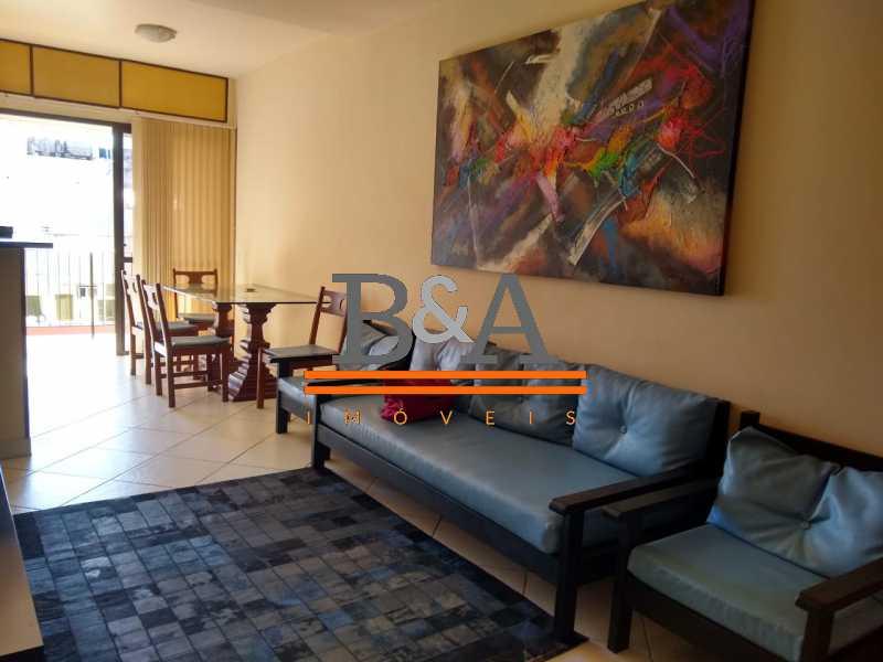WhatsApp Image 2019-02-08 at 1 - Apartamento À Venda - Copacabana - Rio de Janeiro - RJ - COAP10227 - 1