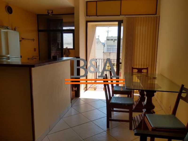 WhatsApp Image 2019-02-08 at 1 - Apartamento À Venda - Copacabana - Rio de Janeiro - RJ - COAP10227 - 11
