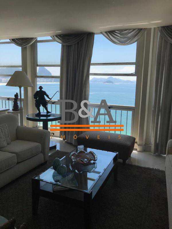 IMG_7017 - Cobertura 5 quartos à venda Copacabana, Rio de Janeiro - R$ 9.000.000 - COCO50005 - 15