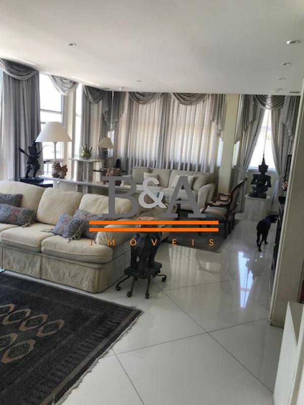 IMG_7021 - Cobertura 5 quartos à venda Copacabana, Rio de Janeiro - R$ 9.000.000 - COCO50005 - 13