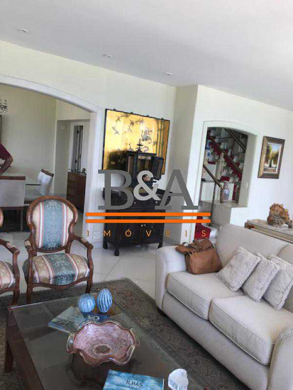 IMG_7023 - Cobertura 5 quartos à venda Copacabana, Rio de Janeiro - R$ 9.000.000 - COCO50005 - 21