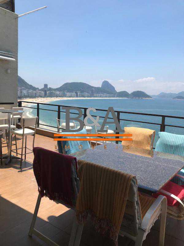 IMG_7039 - Cobertura 5 quartos à venda Copacabana, Rio de Janeiro - R$ 9.000.000 - COCO50005 - 5