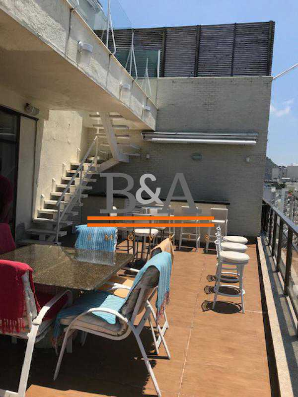 IMG_7046 - Cobertura 5 quartos à venda Copacabana, Rio de Janeiro - R$ 9.000.000 - COCO50005 - 7