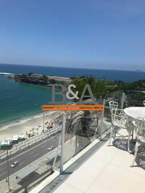 IMG_7048 - Cobertura 5 quartos à venda Copacabana, Rio de Janeiro - R$ 9.000.000 - COCO50005 - 1