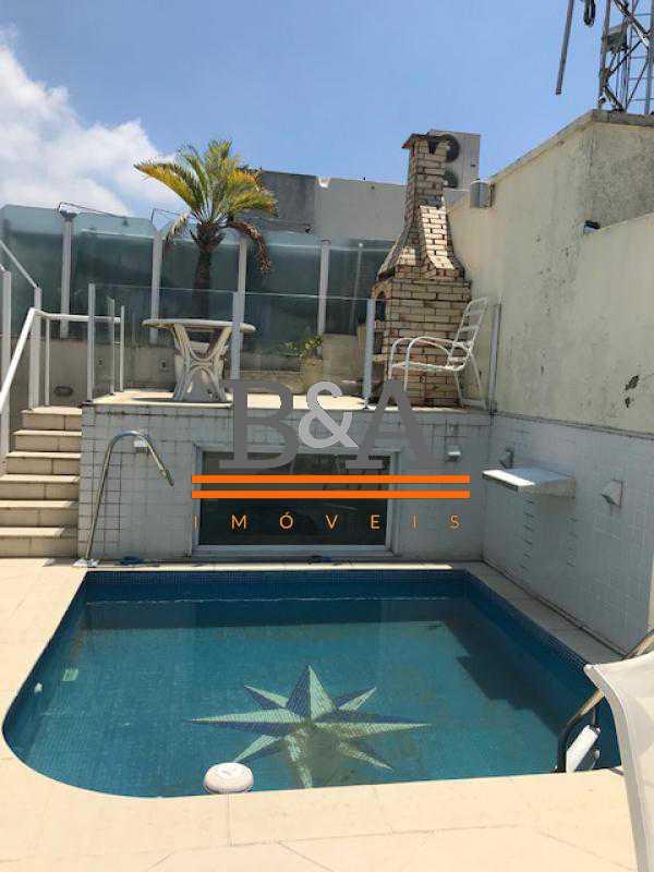 IMG_7065 - Cobertura 5 quartos à venda Copacabana, Rio de Janeiro - R$ 9.000.000 - COCO50005 - 11