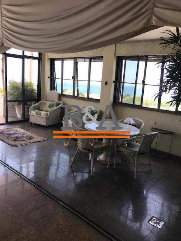 IMG_7081 - Cobertura 5 quartos à venda Copacabana, Rio de Janeiro - R$ 9.000.000 - COCO50005 - 17