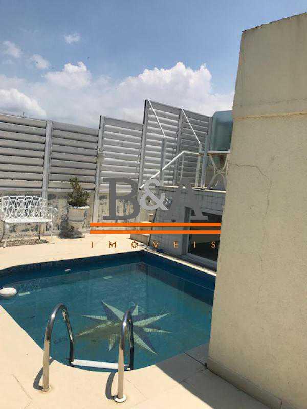 IMG_7067 - Cobertura 5 quartos à venda Copacabana, Rio de Janeiro - R$ 9.000.000 - COCO50005 - 10